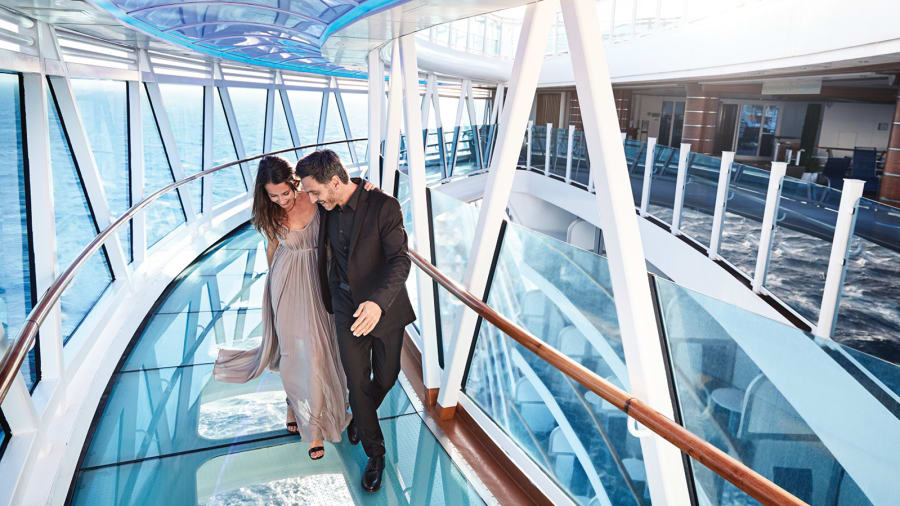 10 unusual cruise ship amenities - Main Line Vacations
